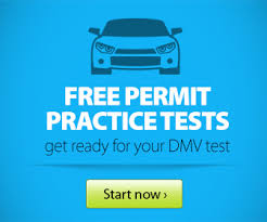 Free Permit Practice Tests Get Ready for your DMV Test