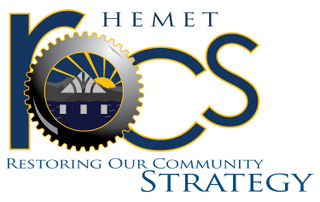 Hemet ROCS Restoring Our Community Strategy