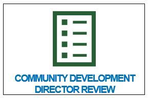 Community Development Review