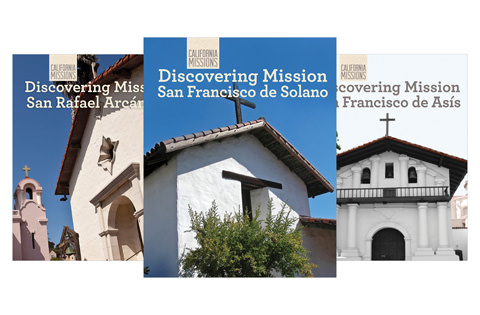 Discovering Mission